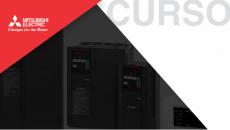Comunicação entre o CLP iQ-F e Inversor de Frequência via Ethernet